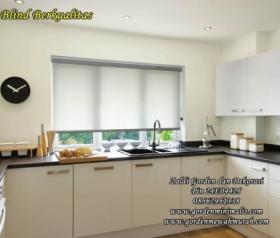 Gorden Roller Blind Gorden rumah minimalis terbaru