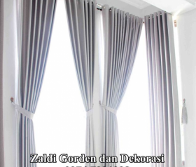 gorden anti ultraviolet matahari gorden blackout