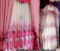 Gorden Hello Kitty Murah di Yogyakarta Jakarta Surabaya Bandung