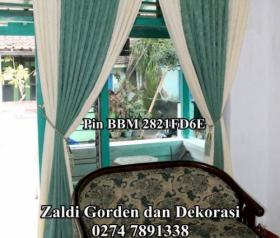 Gorden Minimalis terbaru 2014 Gorden model kupu gorden cantik unik