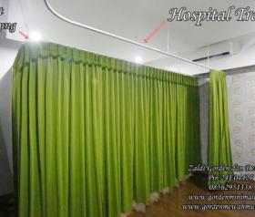 gorden zhifago bahan anti noda anti air anti minyak anti darah anti debu standar akreditasi rumah sakit 1