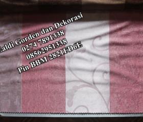 Pilihan warna kain gorden blacout
