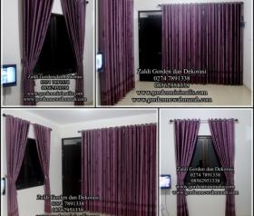 Gorden rumah terbaru tahun 2013 2014 2015