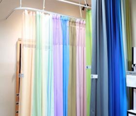 Jual gorden rumah sakit standar akreditasi bahan anti bakteri bahan anti noda